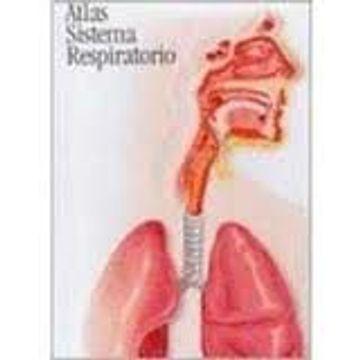 portada Atlas Sistema Respiratorio