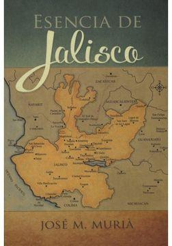 portada Esencia De Jalisco