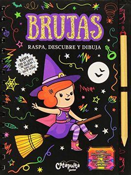 portada Brujas