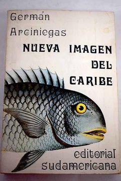 portada Nueva imagen del Caribe