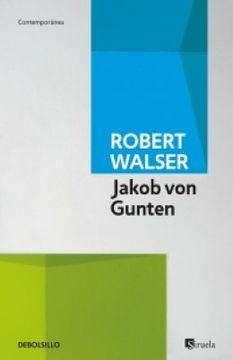 portada Jakob von Gunter