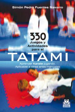 portada 330 Juegos y Actividades Para el Tatami
