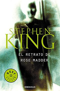 portada El Retrato de Rose Madder