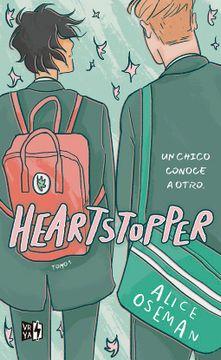 portada Heartstopper