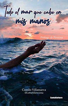 portada Todo el mar que Cabe en mis Manos