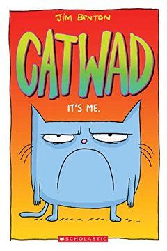 portada It's me. (Catwad #1) (libro en Inglés)