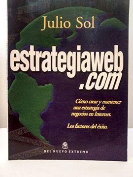 portada Estrategiaweb com Nuevo Extremo