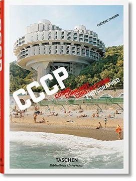 portada Chaubin Cccp (In) (libro en Italiano)