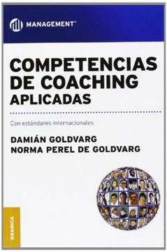 portada Competencias de Coaching Aplicadas