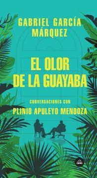 portada El Olor de la Guayaba