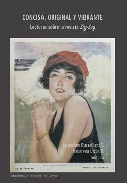portada Concisa, Original y Vibrante. Lecturas Sobre la Revista  Zig-Zag