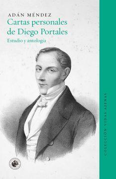 portada Cartas Personales de Diego Portales