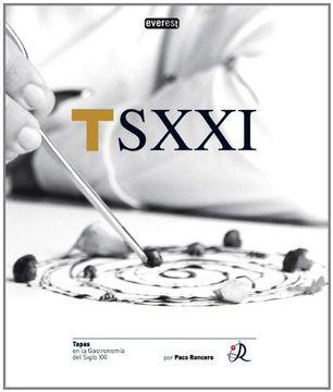 portada Tapas en la Gastronomía del Siglo xxi