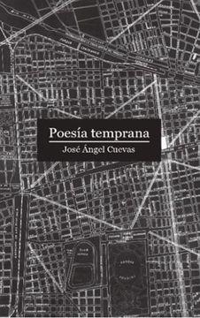 portada Poesía Temprana