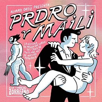 portada Prdro y Maili