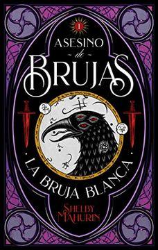 portada Asesino de Brujas