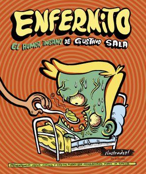 portada Enfermito (Ebook)