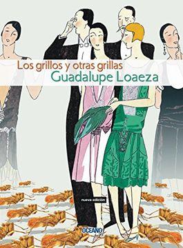 portada Los Grillos y Otras Grillas