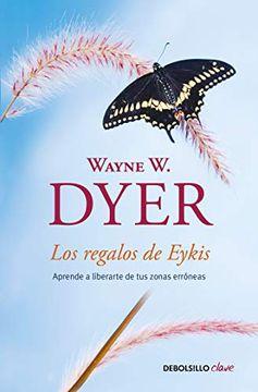 portada Regalos de Eykis, los