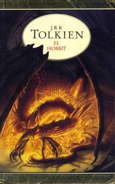 portada El Hobbit