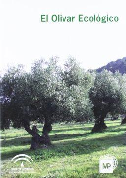 portada El Olivar Ecologico