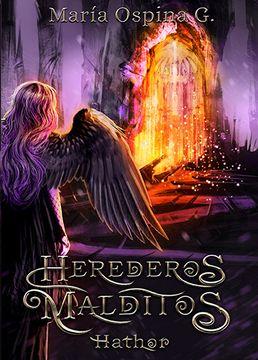 portada Herederos malditos: Hathor
