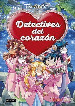 portada Detectives del Corazón