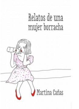portada Relatos de una Mujer Borracha