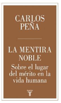 portada La MentiraNoble