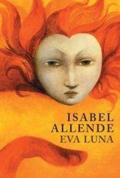 portada Eva Luna (Edicion Limitada)