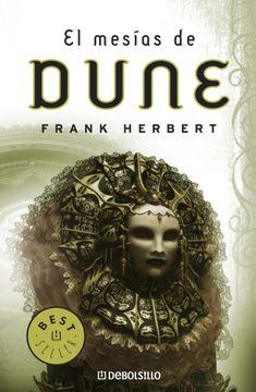 portada El Mesías de Dune