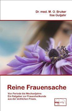 portada Reine Frauensache