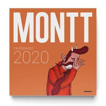 portada MONTT CALENDARIO PARED