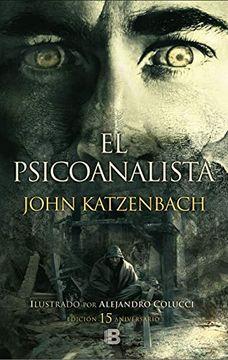 portada Jaque el Psicoanalista