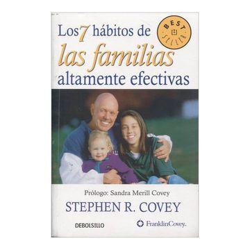 portada 7 Habitos de las Familias Altamente