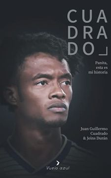 portada Cuadrado: Panita, Esta es mi Historia.