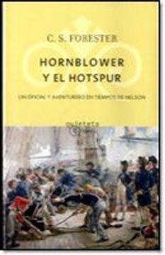 portada Hornblower y el Hotspur