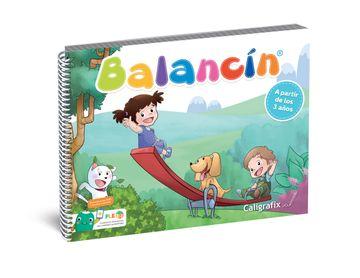 portada Balancín Play Group PleiQ