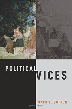 portada Political Vices (libro en Inglés)