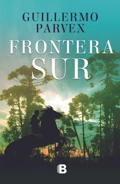 portada Frontera sur