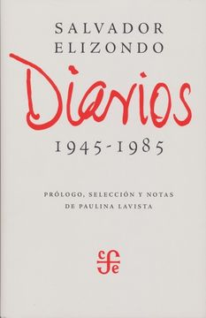 portada Diarios. 1945-1985