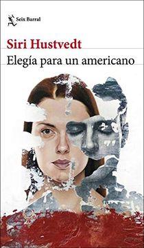 portada Elegía Para un Americano