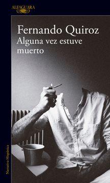 portada ALGUNA VEZ ESTUVE MUERTO