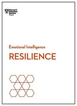 portada Resilience (HBR Emotional Intelligence Series)