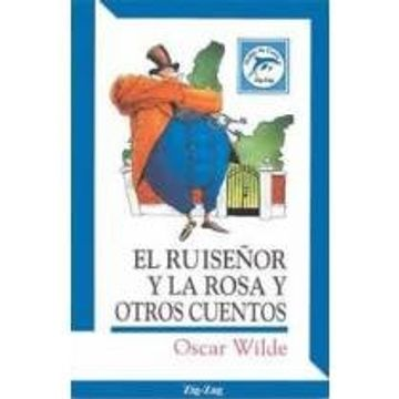 portada El Ruiseñor y la Rosa y Otros Cuentos