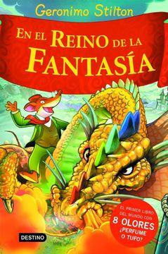 portada En el Reino de la Fantasia