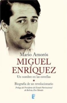 portada Miguel Enríquez (Relanzamiento)