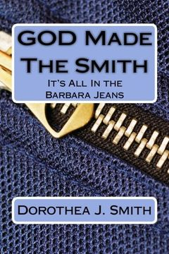 portada GOD Made The Smith: It's All In the Barbara Jeans