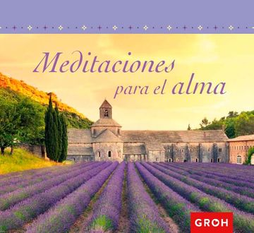 portada Meditaciones Para el Alma