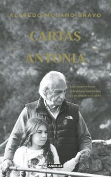 portada Cartas a Antonia